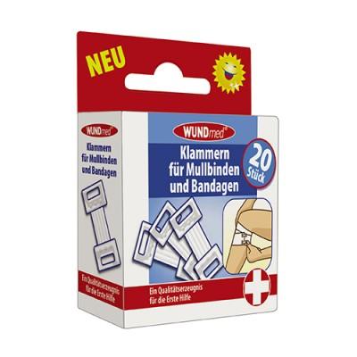 Clip di bandaggio