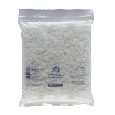 Cloruro di magnesio, sacchetto