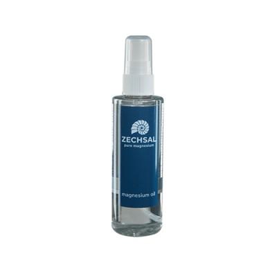 Olio di magnesio in spray