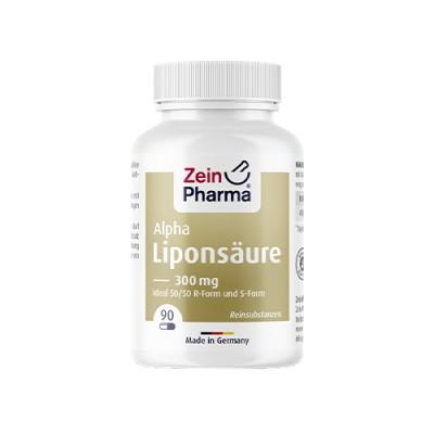 Acido alfa lipoico 300 mg