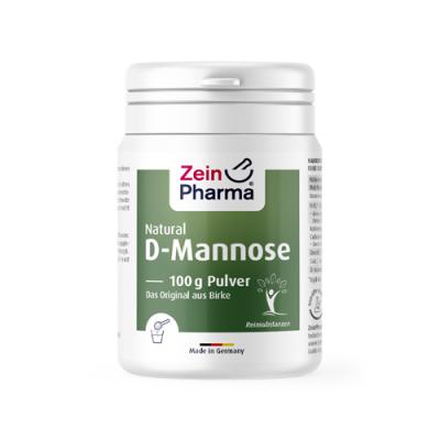 D-mannosio naturale