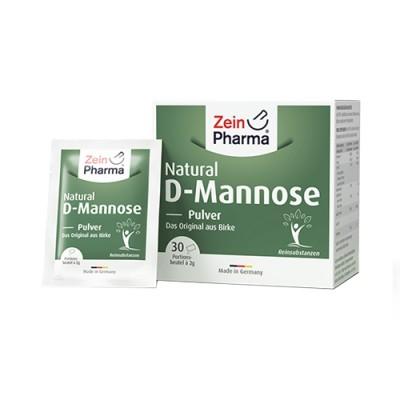 D-mannosio naturale - polvere