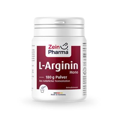 L-Arginina in polvere