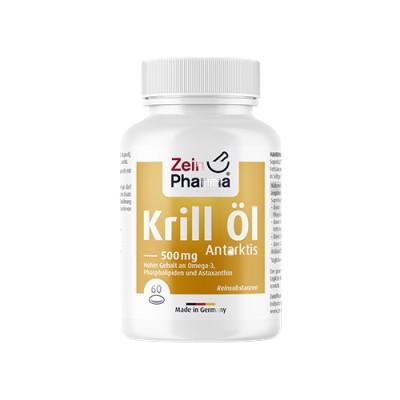Olio di Krill Superba™, 500 mg