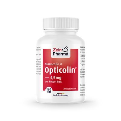 Opticolin® Lievito di riso rosso