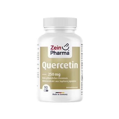 Quercetina 250 mg