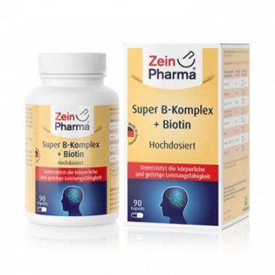 Super B-complesso + Biotina